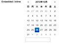 簡単!カレンダーから日付入力 Bootstrap Datepicker の使い方と解説 – MARKUP TIPS