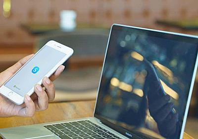 iPhoneをMacのWウェブカメラにする方法 | ライフハッカー[日本版]