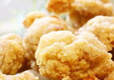 白だし/麺つゆで旨みたっぷり♪鶏から揚げ by アトリエ沙羅 【クックパッド】 簡単おいしいみんなのレシピが285万品