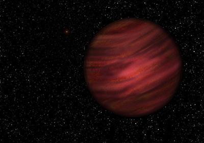 史上最大の恒星系を発見 「太陽」と惑星の距離1兆キロ 写真2枚 国際ニュース:AFPBB News