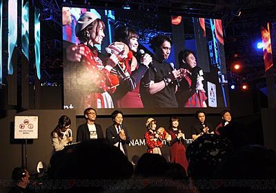 電撃 - 『SAO』ゲームシリーズステージに日高里菜さん&三澤紗千香さんが登壇。松岡禎丞さんが最近迎えたピンチとは?【TGS2018】