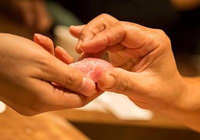 蒲田の小さな鮨屋が世界的名店になったワケ   外食   東洋経済オンライン   経済ニュースの新基準