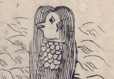 アマビエブームで見逃されたこと 民俗学者が書く「物言う魚」の本質