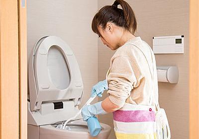 「素手で便器掃除」が美談になる日本のおかしさ   学校・受験   東洋経済オンライン   経済ニュースの新基準