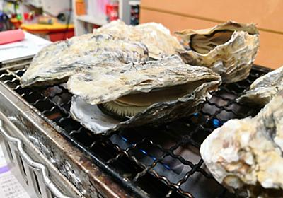 殻付き牡蠣を生・蒸し・焼きで堪能する自炊レシピ~妊活・育毛・減量に効果的~ - 50kgダイエットした港区芝浦IT社長ブログ