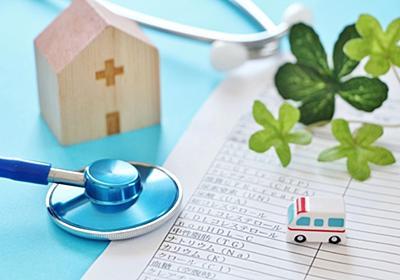 おっちょこちょい炸裂の視力検査と血管を褒められた健康診断 - 手作りとシンプル生活