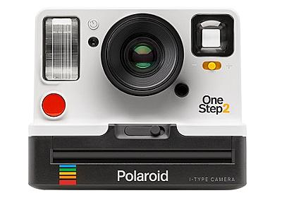 Polaroid Originalブランドが発足 - デジカメ Watch