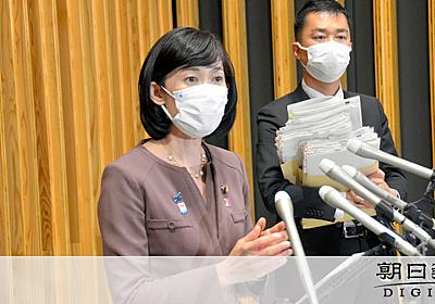 製薬会社が選手にワクチン提供 JOC、選手へ接種要請 - 東京オリンピック:朝日新聞デジタル