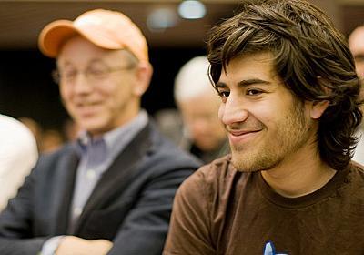 CNN.co.jp : ネット界の天才アーロン・シュワルツ氏が自殺、26歳で