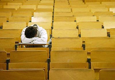 「夜型」の人が努力しても、決して「朝型」になれない:研究結果|WIRED.jp