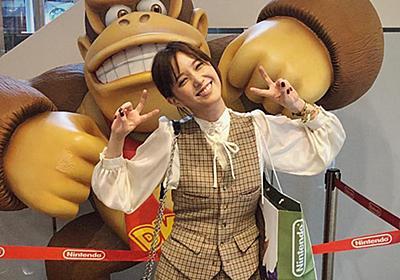 なんて日だ! 本田翼、YouTubeでゲーム実況チャンネル開設 - ねとらぼ