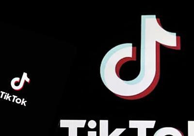 TikTok、無断で情報収集か グーグルスマホの識別番号 | 共同通信