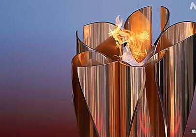 聖火リレー 隊列の関係者で初のコロナ感染確認 9日の佐賀県で   聖火リレー オリンピック   NHKニュース