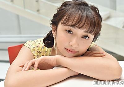 小宮有紗、芸能活動10周年で今思うこと― 初ランジェリーへの思いも明かす<フォトスタイルブック「io」インタビュー> - モデルプレス