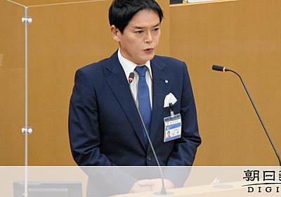 横浜新市長、IR誘致撤回を正式表明 所信表明「反対の声に応える」:朝日新聞デジタル