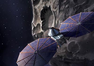 探査機ルーシーが木星トロヤ群へと旅立つ、何がわかる?