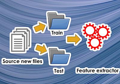 GitHub、機械学習を用いてソースコードから言語を検出/分類するツール「OctoLingua」を開発:学習方法を工夫 - @IT