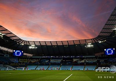 英スポーツ、あと半年は無観客か 「壊滅的」な影響に懸念の声 写真1枚 国際ニュース:AFPBB News
