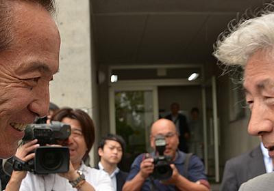 小泉純一郎と野党の脱原発連合を演出した「角栄の愛弟子」(常井 健一) | 現代ビジネス | 講談社(1/4)