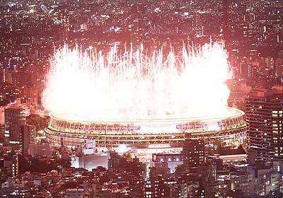 小山田圭吾氏辞任で差し替えた開会式冒頭部分は田中知之氏が4日間で作成 - 東京オリンピック2020 : 日刊スポーツ