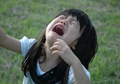 娘に夜驚症と思われる症状が出た件について - アラサー会社員の子育て、日常、あと妄想(仮)