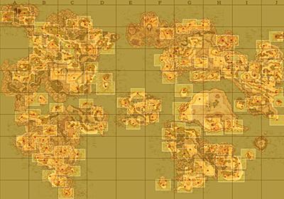 洞窟の場所 - ドラゴンクエストⅨ 星空の守り人 wiki - アットウィキ
