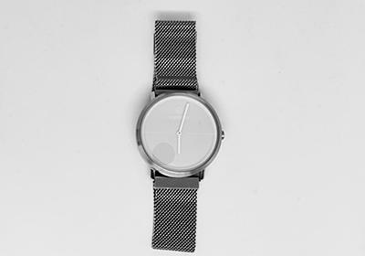 普通の腕時計にしか見えないシンプルデザインのスマートウォッチ「LIFE2+」を使ってみた - Engadget 日本版