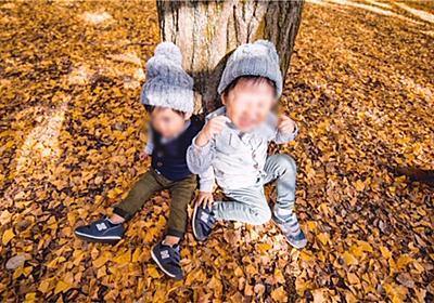 4歳&1歳半の兄弟子育ての極意は「褒めて動かす」 - パパパッとパパ