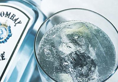 至高のジントニックを科学する4つの探求:第1回「味わい」|WIRED.jp