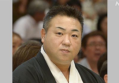 大相撲 九重親方や力士4人が新型コロナ「陽性」 | 大相撲 | NHKニュース