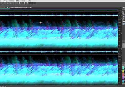 """音を写真のようにレタッチ処理できる異次元ソフト、SpctraLayers Pro 5。またソースネクストによって86%引きの激安販売中     藤本健の """"DTMステーション"""""""