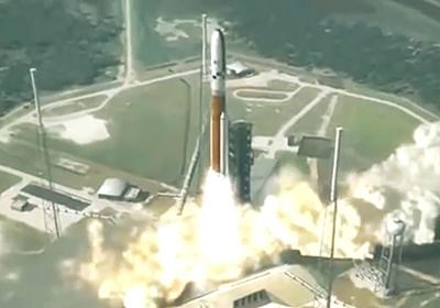 コーヒー豆を宇宙に打ち上げ大気圏突入時の熱で豆をローストする計画が進行中 - GIGAZINE