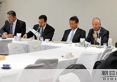 出版社幹部「こんなことまで望んでなかった」 DL規制:朝日新聞デジタル