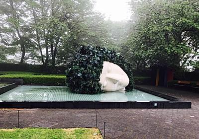 外国人家族と箱根彫刻の森美術館へ行ってきた!ブラジル人と国際結婚 ~ ブラジル夫とこどもと世界を旅するmariのオハヨーツーリズム|ブラジル夫とこどもと世界を旅するmariのオハヨーツーリズム