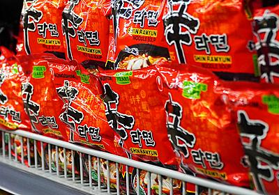 韓国「辛ラーメン」は「カップヌードル」「マルちゃん」を駆逐するのか。コロナ禍で見えてきた世界市場の行く先 | Business Insider Japan