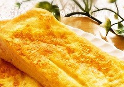 1分で中まで浸透♪フレンチトースト♪ by レアレアチーズ 【クックパッド】 簡単おいしいみんなのレシピが301万品