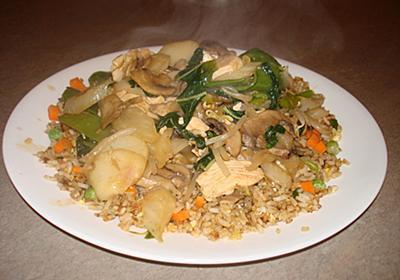 アメリカ風中華料理「チャプスイ」の歴史 - 歴ログ -世界史専門ブログ-
