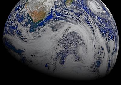 真鍋氏ノーベル賞でついに光、気候モデラ―たちの試行錯誤