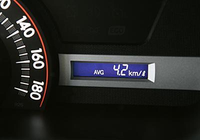 衝撃のリッター1km未満車も! エコ全盛の今では考えられない極悪燃費車5選 – WEB CARTOP