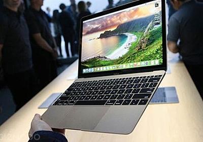 ガジェま! : MacBook Proの買い替えでアドバイスくれ