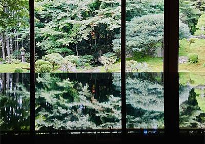 晩夏の琵琶湖とリフレイン - mapu art gallery