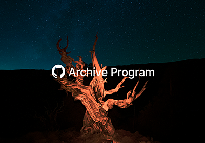 GitHub Archive Program | The GitHub Archive Program will safely store every public GitHub repo for 1,000 years in the Arctic World Archive in Svalbard, Norway.