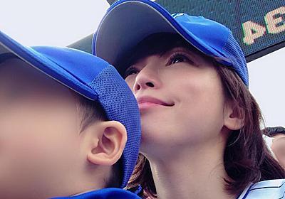 あの夏の日の興奮……私、釈由美子はなぜベイスターズにどハマりしたのか | 文春オンライン