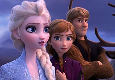 『アナと雪の女王2』の予告編公開で、エルサの同性愛説が再燃。ディズニーはどう動くのか?|WIRED.jp