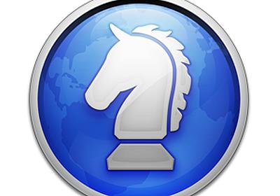 タブブラウザ Sleipnir 6 - Windows / Macの先端的ウェブブラウザ | フェンリル