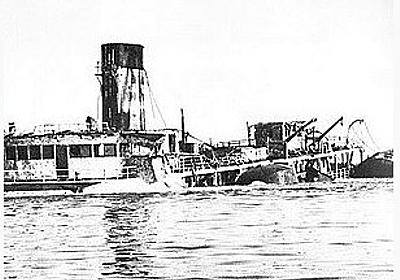 昭和30年5月11日、紫雲丸沈没。 - おっさんのblogというブログ。