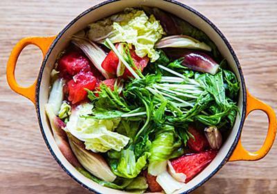 野菜がどんどん食べられてしまう「水キムチ」のレシピ──辛味、うま味、酸味のひんやりハーモニー - メシ通 | ホットペッパーグルメ