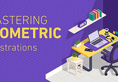 Mastering Isometric Illustrations — Part 2 – Zeta Design