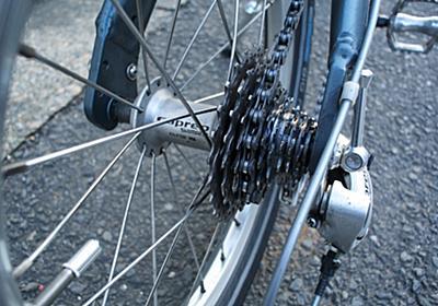 DAHON Curve D7を最速にするSHIMANO Capreo(カプレオ)とは?   自転車でGo.com