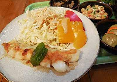 鱈のセージバターソテー - めのキッチンの美味しい生活